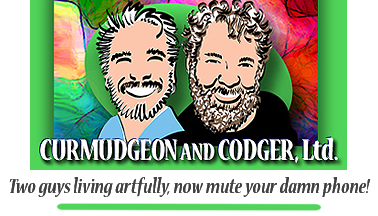 Curmudgeon and Codger LTD